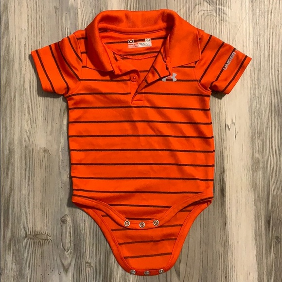Under Armour Other - Under Armour Polo onsie